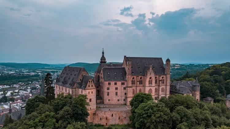 Marburg Touristinfo