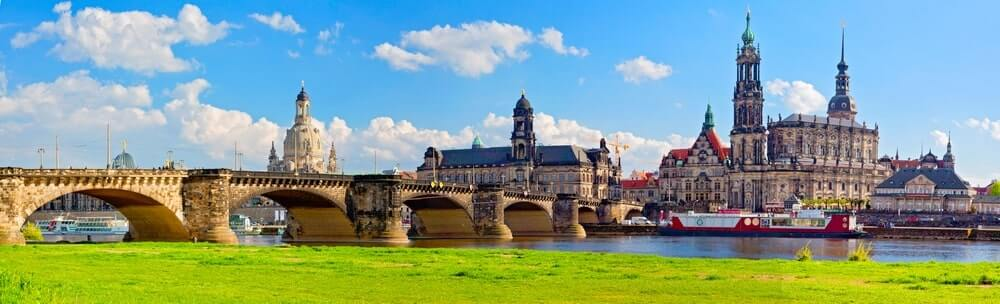 Top 20 sights in Dresden Germany | Best travel tips
