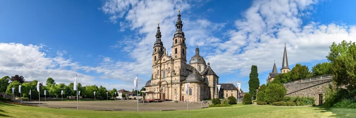 Fulda Sehenswürdigkeiten Umgebung