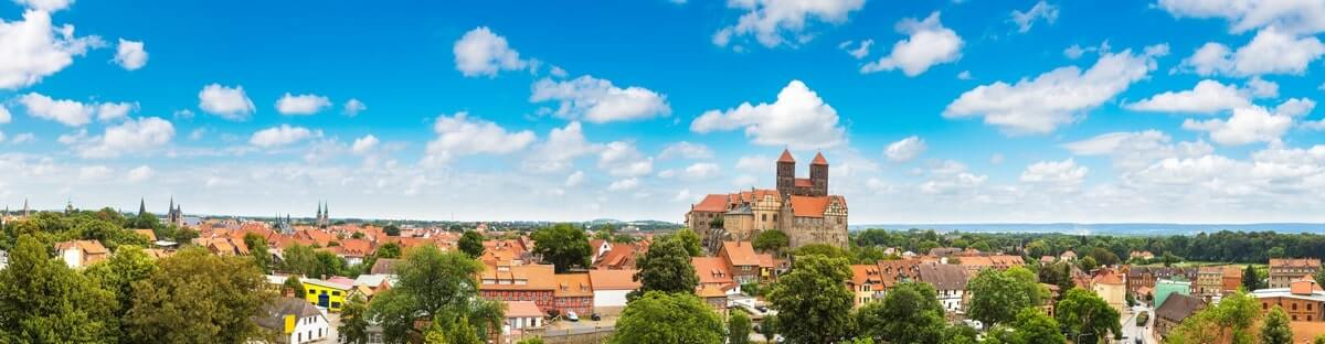 Quedlinburg Germany | Top 12 sights to see